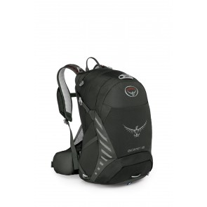Osprey Escapist 25 Black-20