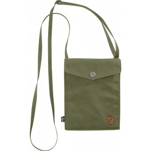 FjallRaven Pocket Green-20