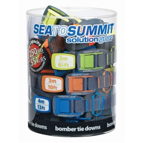 Sea To Summit Bomber Tie Down Retail Pack 6 units of each size-20