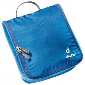 Deuter Wash Center II midnight-turquoise-20