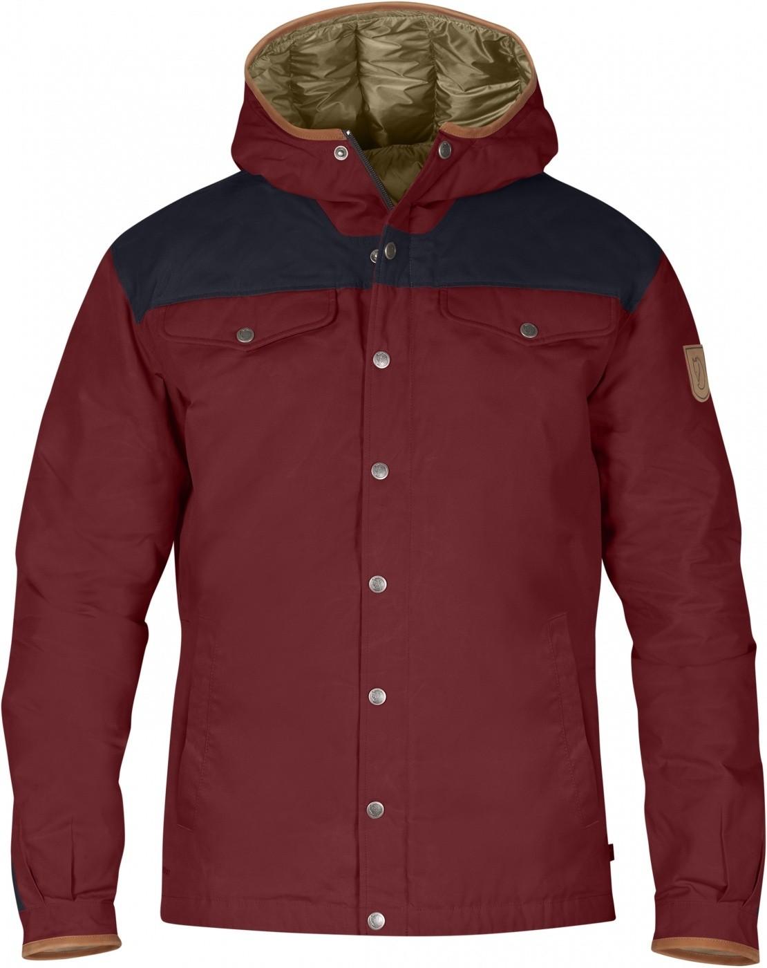 FjallRaven Greenland No.1 Down Jacket