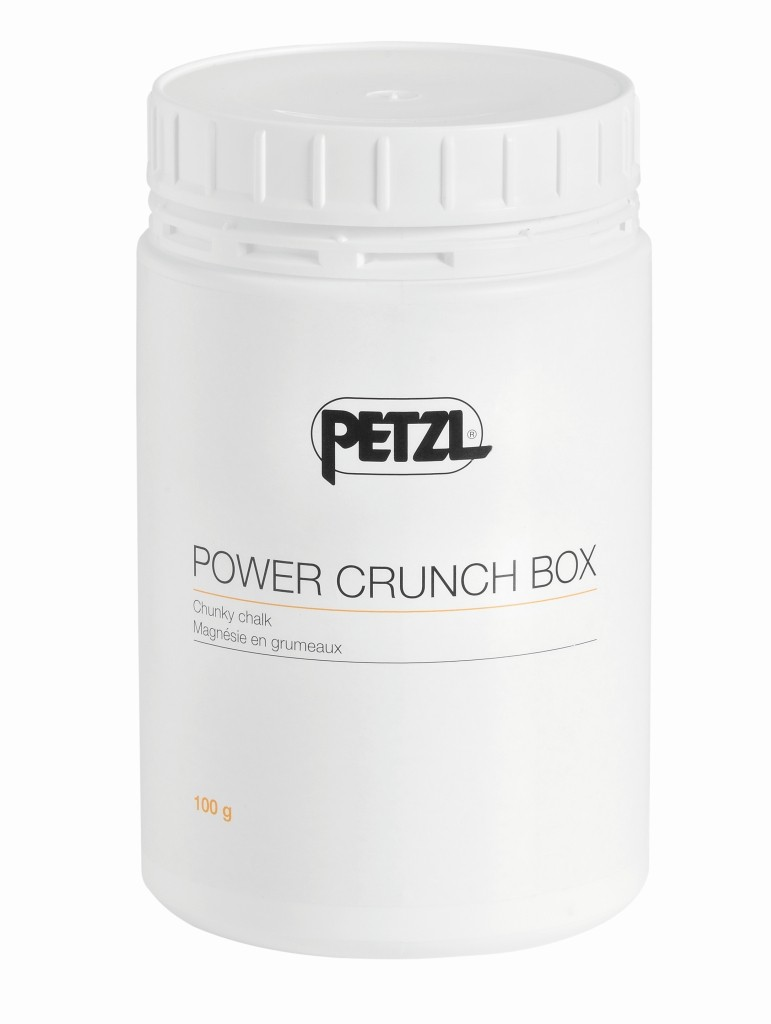 Petzl Power Crunch Box - 100 gr