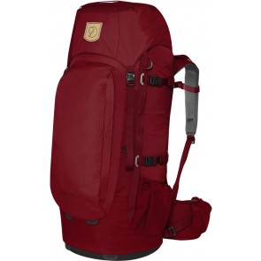 FjallRaven Abisko 55 W Redwood-20