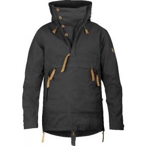 FjallRaven Anorak No. 8 Dark Grey-20