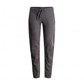Black Diamond W Notion Pants Slate-20