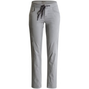 Black Diamond W Credo Pants Nickel-20