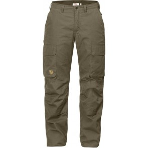 FjallRaven Brenner Pro Winter Trousers W Taupe-20