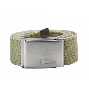 FjallRaven Canvas Belt Light Khaki-20