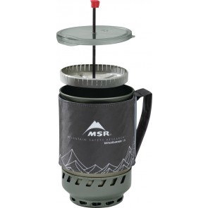 MSR Coffee Press Kit WindBurner 1.8L-20