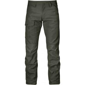 FjallRaven Nils Trousers Mountain Grey-20