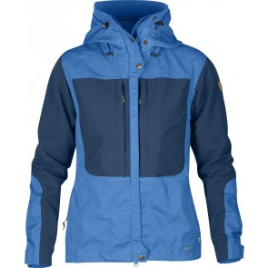FjallRaven Keb Jacket W. UN Blue-20