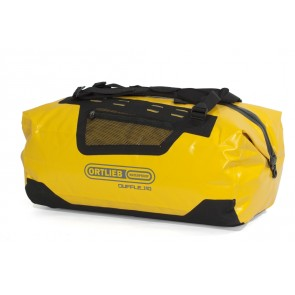 Ortlieb Duffle 110 Liters sun yellow black-20