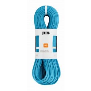 Petzl Contact 60 Meter Turqouise-20
