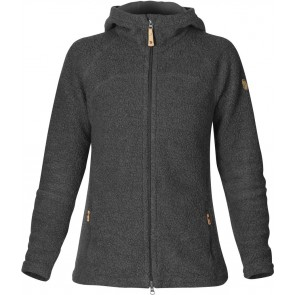 FjallRaven Kaitum Fleece Dark Grey-20