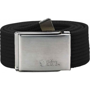 FjallRaven Canvas Belt Black-20