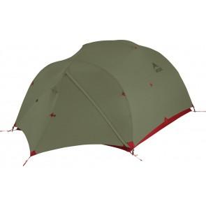 MSR Mutha Hubba NX Tent Green-20