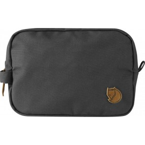 FjallRaven Gear Bag Dark Grey-20