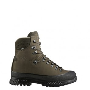 Hanwag Alaska Wide GTX Brown Erde-20