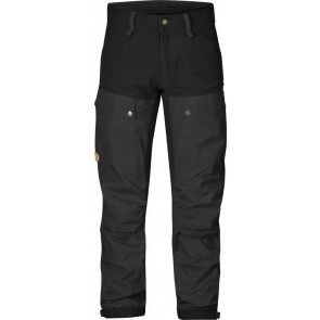 FjallRaven Keb Trousers Black-20