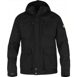 FjallRaven Montt 3 in 1 Hydratic Jacket Black-20