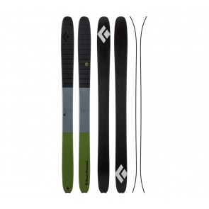 Black Diamond Boundary Pro 115-20