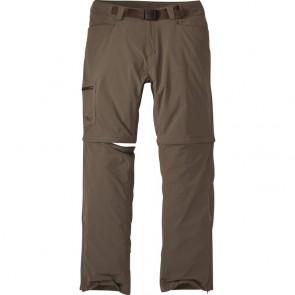 Outdoor Research Men´s Equinox Convert Pants Mushroom-20