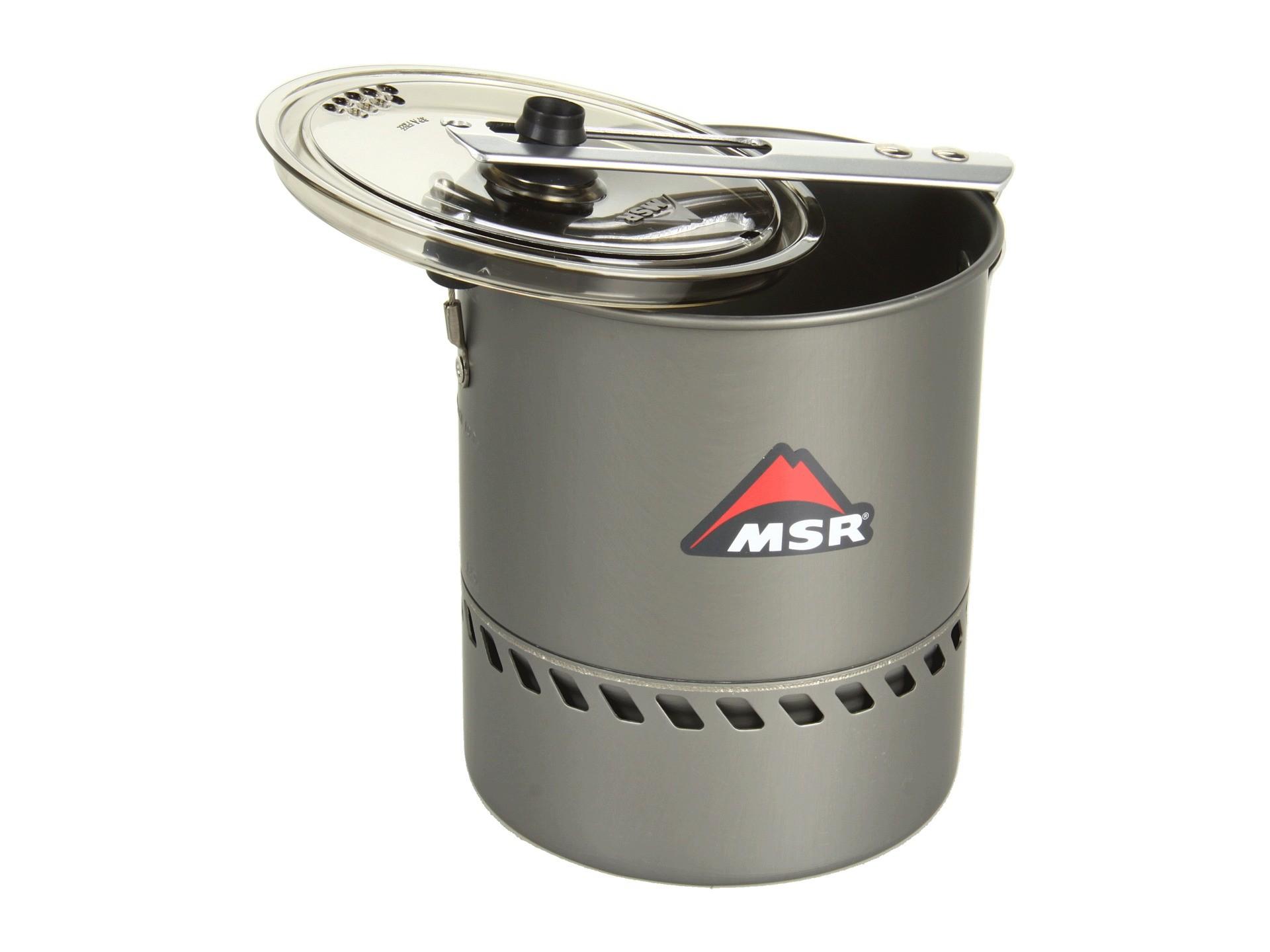 MSR Reactor 1.7L Pot