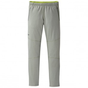 Outdoor Research OR Men's Shiftup Tights pewter/lemongrass-20