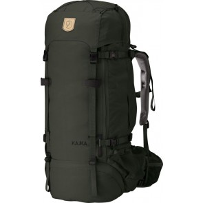 FjallRaven Kajka 65 Forest Green-20