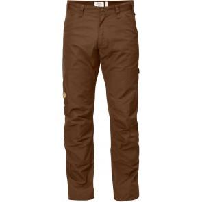 FjallRaven Barents Pro Jeans Chestnut-20