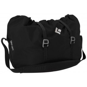 Black Diamond Super Chute Rope Bag Black-20
