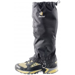 Deuter Boulder Gaiter Long black-20