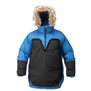FjallRaven Fjällräven Polar Parka Ice Blue-20