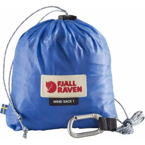 FjallRaven Wind Sack 1 UN Blue-20