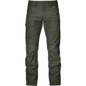FjallRaven Nils Trousers Mountain Grey-20