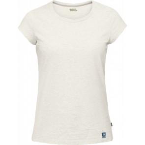 FjallRaven Greenland T-Shirt W Eggshell-20