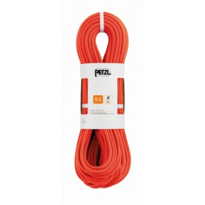 Petzl Arial 60 Meter Orange-20