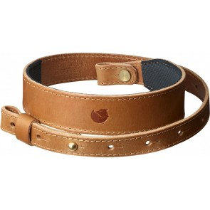 FjallRaven Rifle Leather Strap Leather Cognac-20
