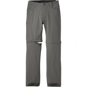 Outdoor Research Men´s Ferrosi Convertible Pants Pewter-20