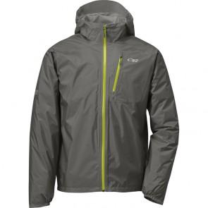 Outdoor Research Men´s Helium II Jacket 008-PEWTER-20