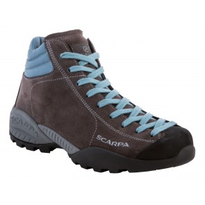 Scarpa Mojito Plus GTX Charcoal/Dark Green-20