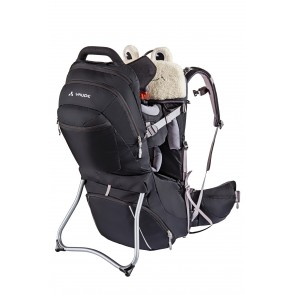 VAUDE Shuttle Premium black-20