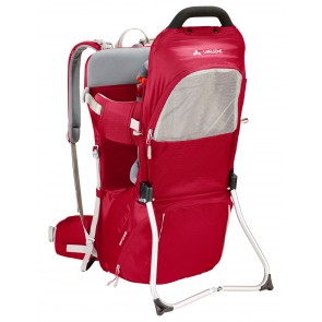 VAUDE Shuttle Base dark indian red-20