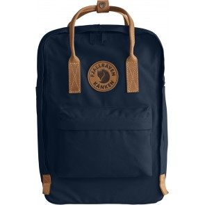 FjallRaven Kanken No. 2 Laptop 15 Navy-20