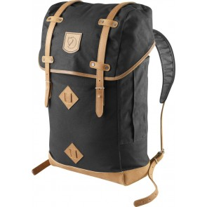 FjallRaven Rucksack No.21 Large Dark Grey-20