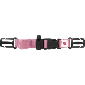 FjallRaven Chest Strap Long Pink-20