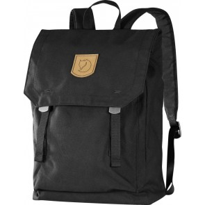 FjallRaven Foldsack No.1 Black-20
