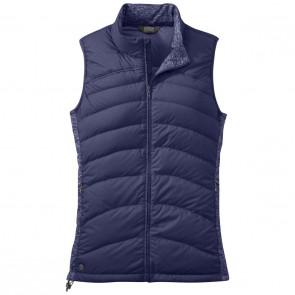 Outdoor Research OR Women's Plaza Vest blue violet-20