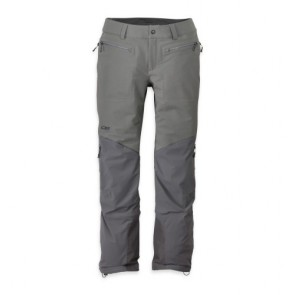 Outdoor Research Women´s Trailbreaker Pants Pewter-20