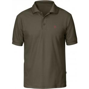 FjallRaven Crowley Pique Shirt Tarmac-20
